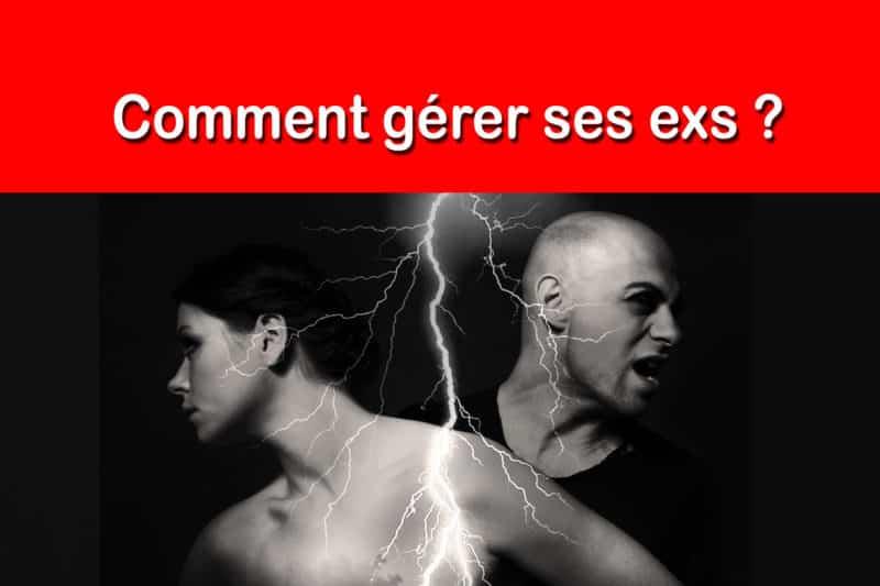 You are currently viewing Comment gérer ses exs ? Dois-tu cesser de communiquer ?