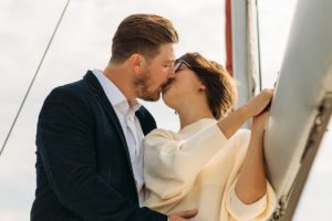 Comment embrasser
