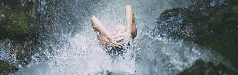 laver sans récurer - l'importance de l'hygiène