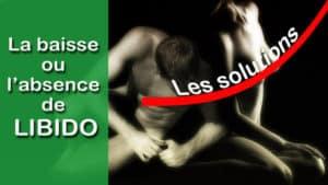 Read more about the article Les solutions  aux pannes de libido avec exercices à pratiquer