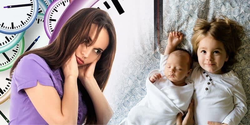 Des solutions à la baisse de libido contre la routine et la venue des enfants dans le couple