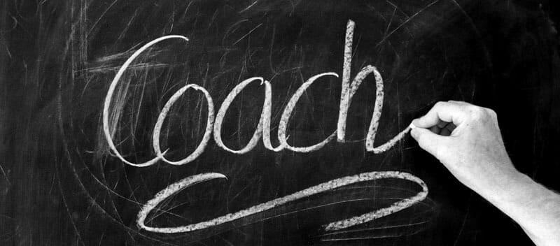 coaching - love coach