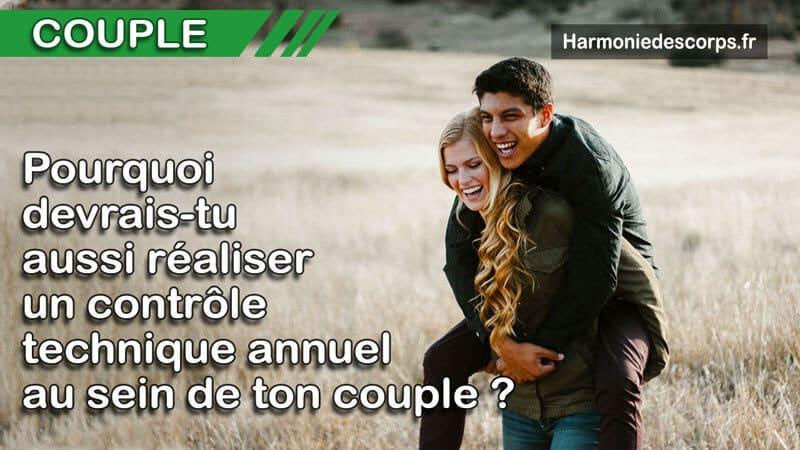 You are currently viewing Pourquoi devrais-tu réaliser un contrôle technique annuel en couple ?
