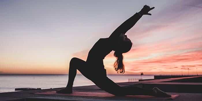 Pratique d'exercice pour muscler le périnée