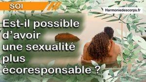 5 alternatives écoresponsables pour une sexualité plus verte