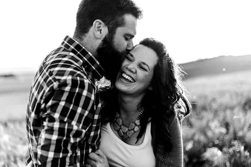 Couple heureux - formation communication pour le couple