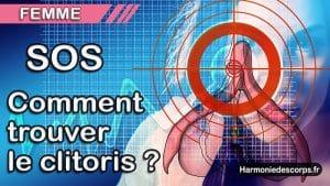 Read more about the article SOS – Comment trouver le clitoris à coup sûr chez ses partenaires ou sur soi-même ?