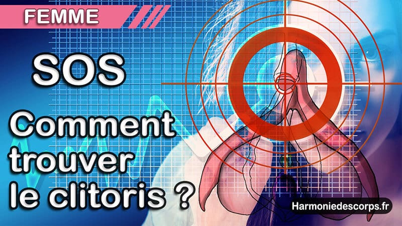 You are currently viewing SOS – Comment trouver le clitoris à coup sûr chez ses partenaires ou sur soi-même ?